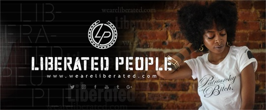 Liberated People BWB Partner Banner1
